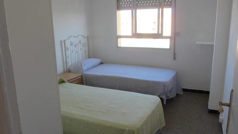 Alquiler apartamento turístico